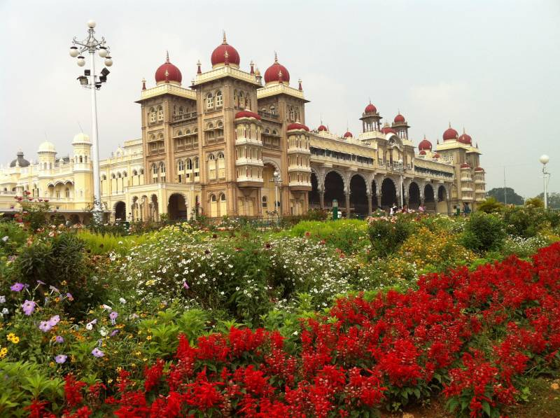 Mysore And Ooty 3 Star Package For 5 Days