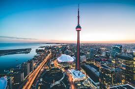 Canada Tour
