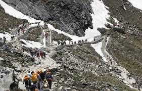 Hemkund Sahib Trek Tour