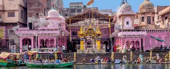 MATHURA WITH VRINDAVAN TOUR