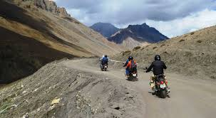 LADAKH RIDE TOUR