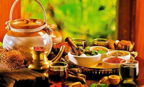 Delhi Haridwar Ayurvedic Tour