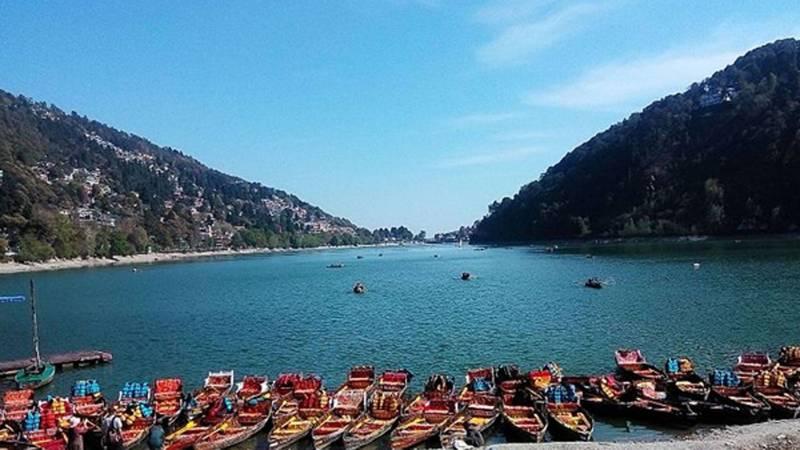 Kumaon Tour (7 Nights 8 Days) :Nainital (2N), Kausani (1N), Munsiyari (2N),Patalbhuvneshwar(1N)
