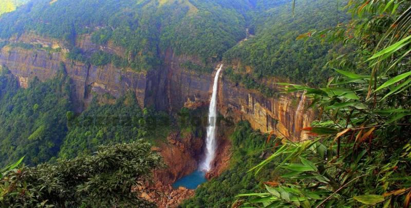 Assam - Shilong – Kaziranga (6 Nights & 7 Days) Kaziranga (2n), Shilong (2 N), Guwahati (2n) Tour