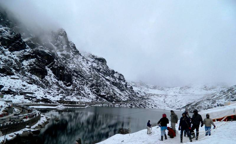 Sikkim (6 Nights 7 Days) Gangtok (3n), Lachung (1n), Pelling (2n) Tour