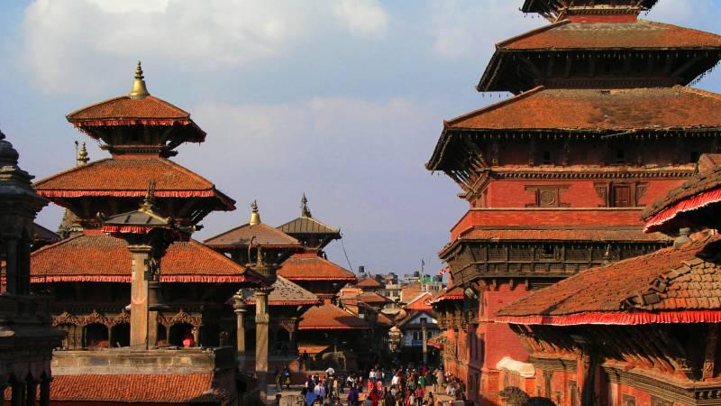 Cosmos Nepal Tour  -7N/8D