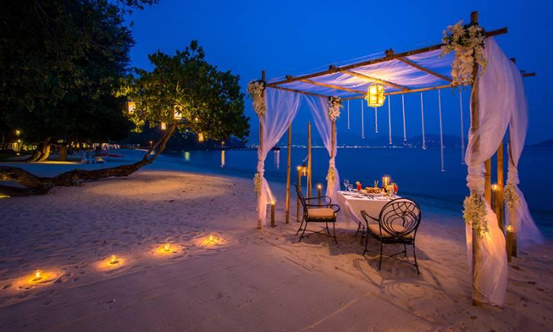 Goa Honeymoon 3 Night 4 Days Tour Package