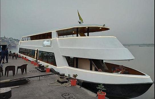Alaknanda Cruise Tour