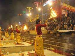 Evening Aarti In Varanasi Tour