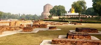 Spiritual Varanasi With Sarnath Tour