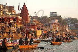 Varanasi Morning Sunrise Boat Tour