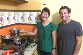 Private Varanasi Cooking Tour