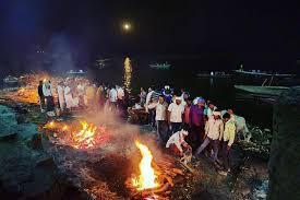 Varanasi Death And Rebirth Walk Package