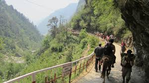 Rishikesh Tour Packages 4 Days