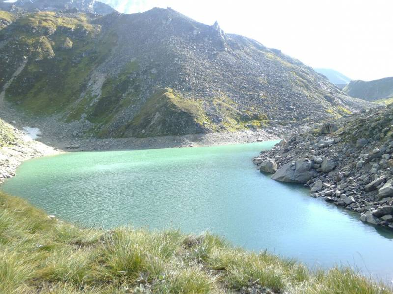 SATOPANTH LAKE TREK TOUR