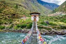 Gorgeous Bhutan Tour