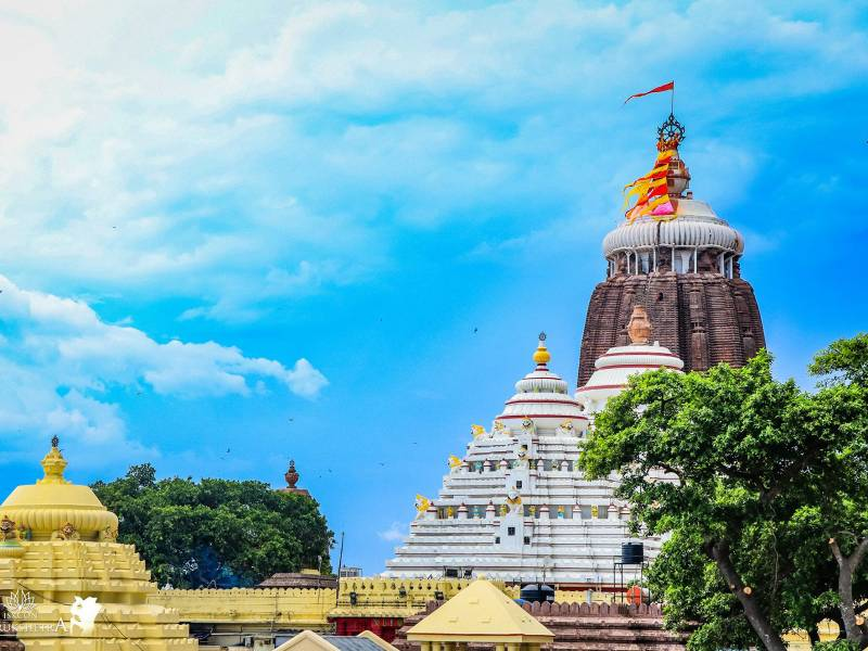 3 Nights Package For Puri