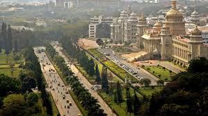Bangalore With Mysore Tour