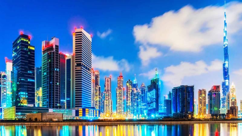 DUBAI DELIGHTFUL TOUR