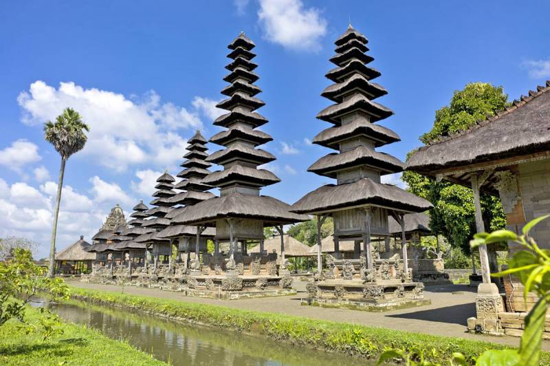 Bali Unique 3Nights Tour