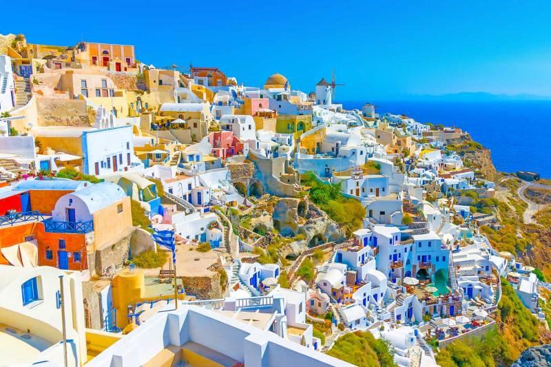 6 Days Greece Tour