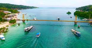 BALI WATER SPORTS WITH NUSA TOUR