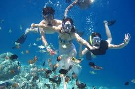 BALI GILI T WITH NUSA PENIDA TOUR PACKAGE