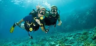 Scuba Diving Combo Package