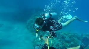 Scuba Diving In Malvan With AC