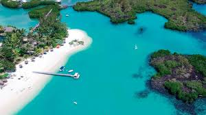 Stunning Mauritius Tour