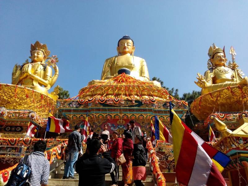 Kathmandu, Pokhara 3 Star Package For 6 Days