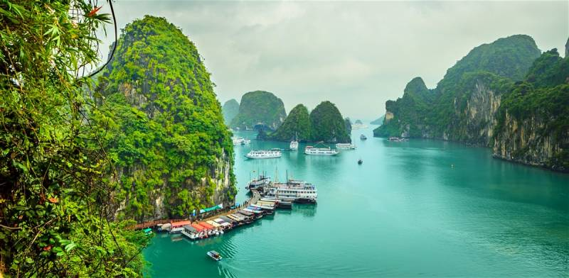 7 Days Vietnam Tour