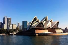 Australia At A Glance Tour