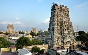 Trivandrum With Madhurai Tour