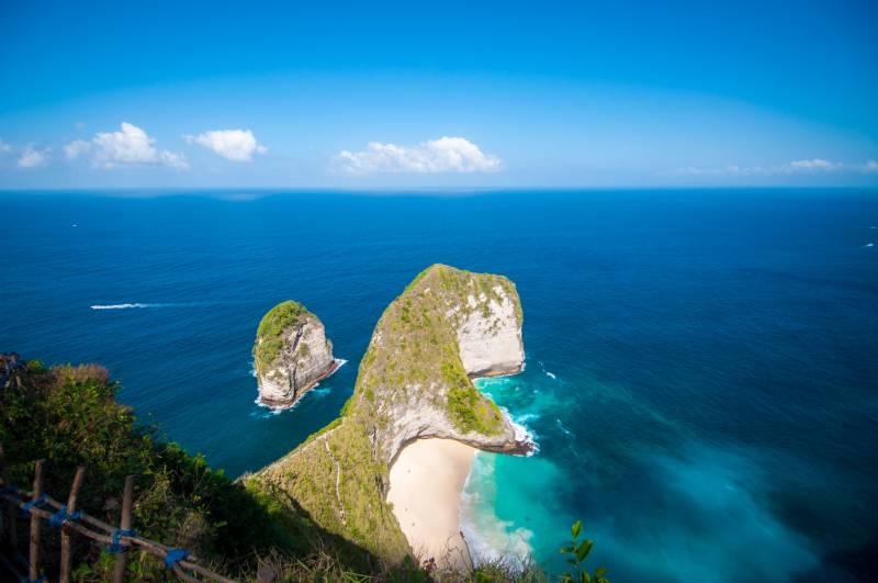 3 Night / 4 Days Nusa Penida Island Package Tours