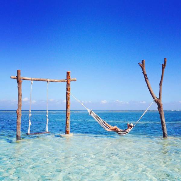LOMBOK HONEYMOON PACKAGE TOURS - EXPLORE AND ROMANTIC