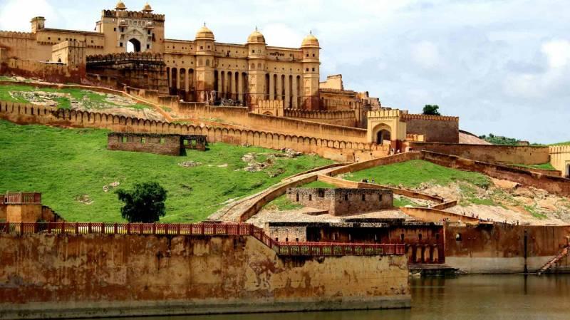 Jaipur, Ajmer Pushker Tour