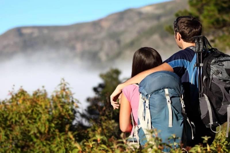 North East Honeymoon Package