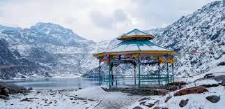 Darjeeling Gangtok Tour Package 5 Days