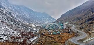Darjeeling With Gangtok 3 Star Package