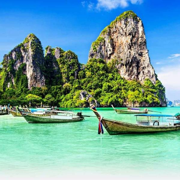 5 Night 6 Days Andaman Tour