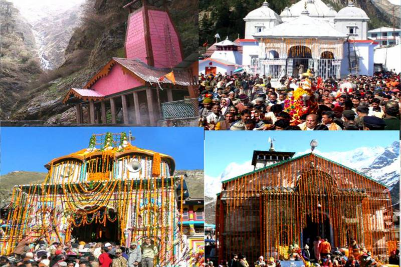 DO Dham Yatra Tour  - 2019 (5 Nights - 6 Days)