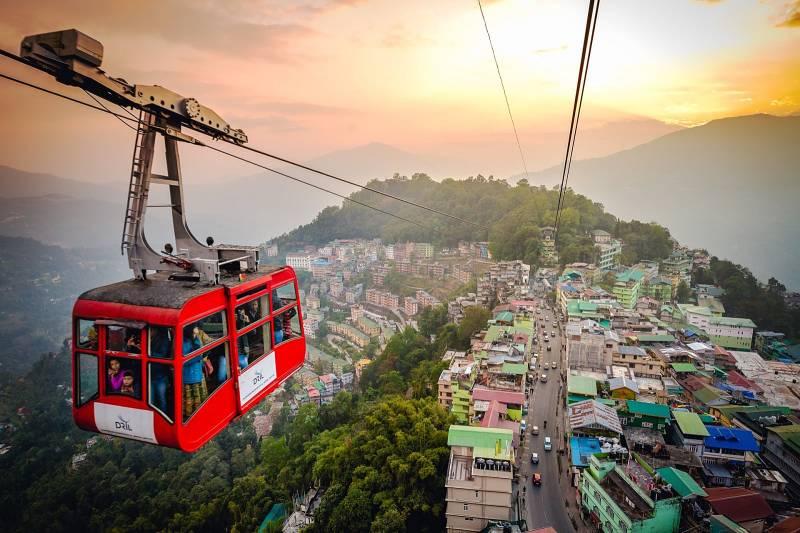 Gangtok Tour