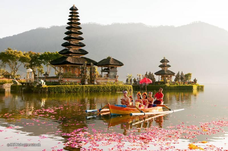 Trip To Bali Tour