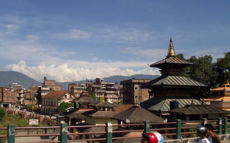 Magical Nepal Tour