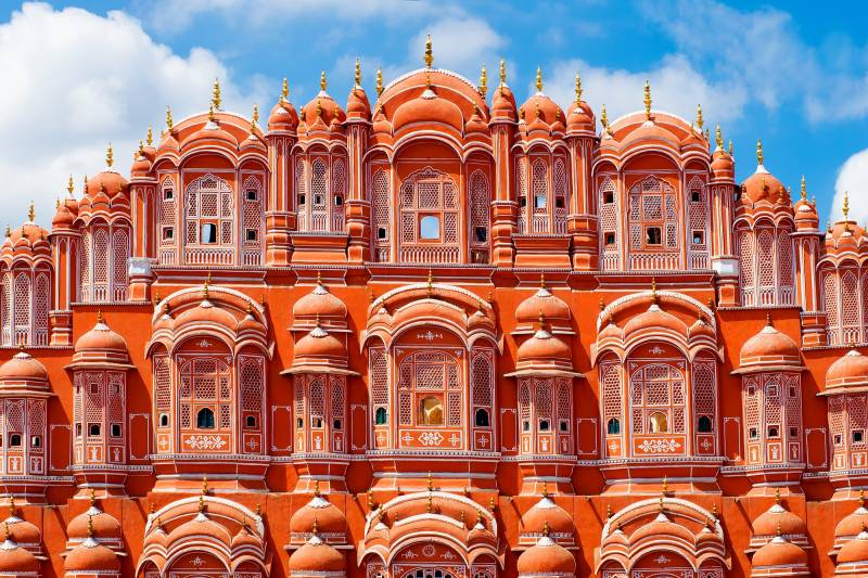 Pink City Jaipur Tour – 03 Night / 04 Days