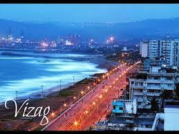 Vizag, Araku,Hyderabad Tour (7 Nights & 8 Days) : Vizag(3n) Via Araku,  Hyderabad (3n),