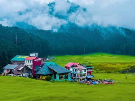 10 Nights And 11 Days Himachal Pradesh Tour