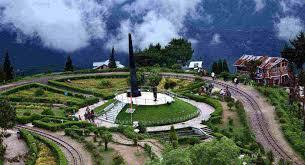 Darjeeling 5 Nights 6 Days Tour