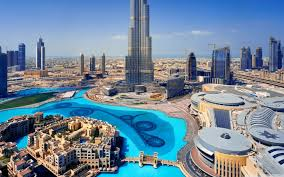 Complete Dubai Experience 4N 5D Package